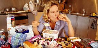 Binge eating: un disturbo alimentare poco conosciuto