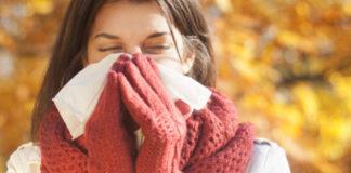 rimedi contro il raffreddore
