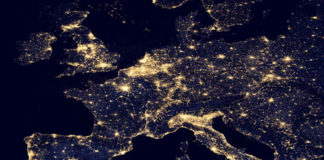 capitali europee da visitare